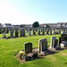 Hawkhill Cemetery Stevenston (165)