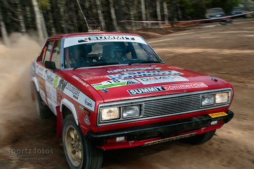 2018 Netier National Capital Rally