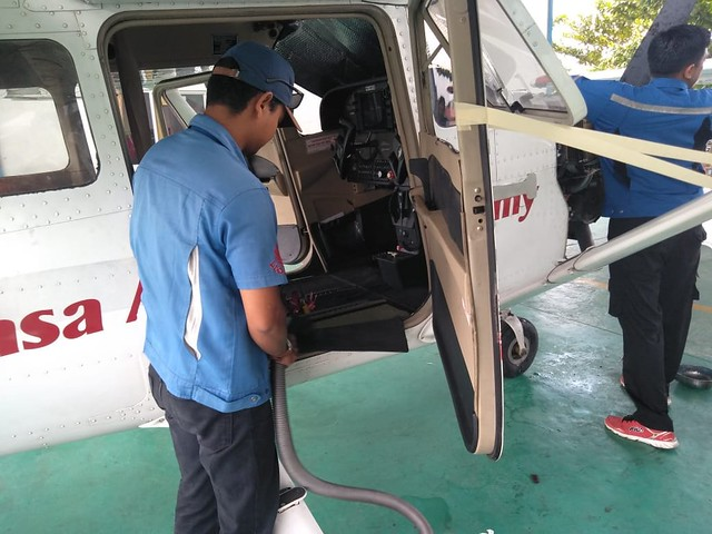 BATAM Aero Teknik