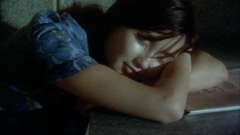 ウォン・カーウァイ監督「欲望の翼」