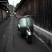 Vespa 125cc 1952 by T.ugajin