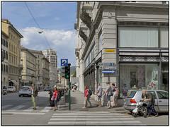 Trieste , Auf die Plätze, fertig, los.