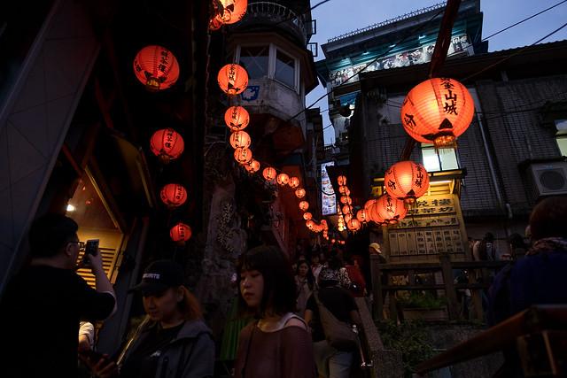Jiu Fen Old Street-11