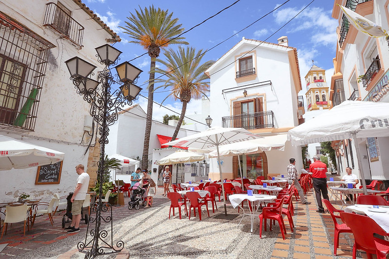 Road trip in Andalusia, Spain