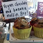 Vegan Muffin