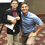National Beta Club Leadership Summit-Lafayette, Louisiana