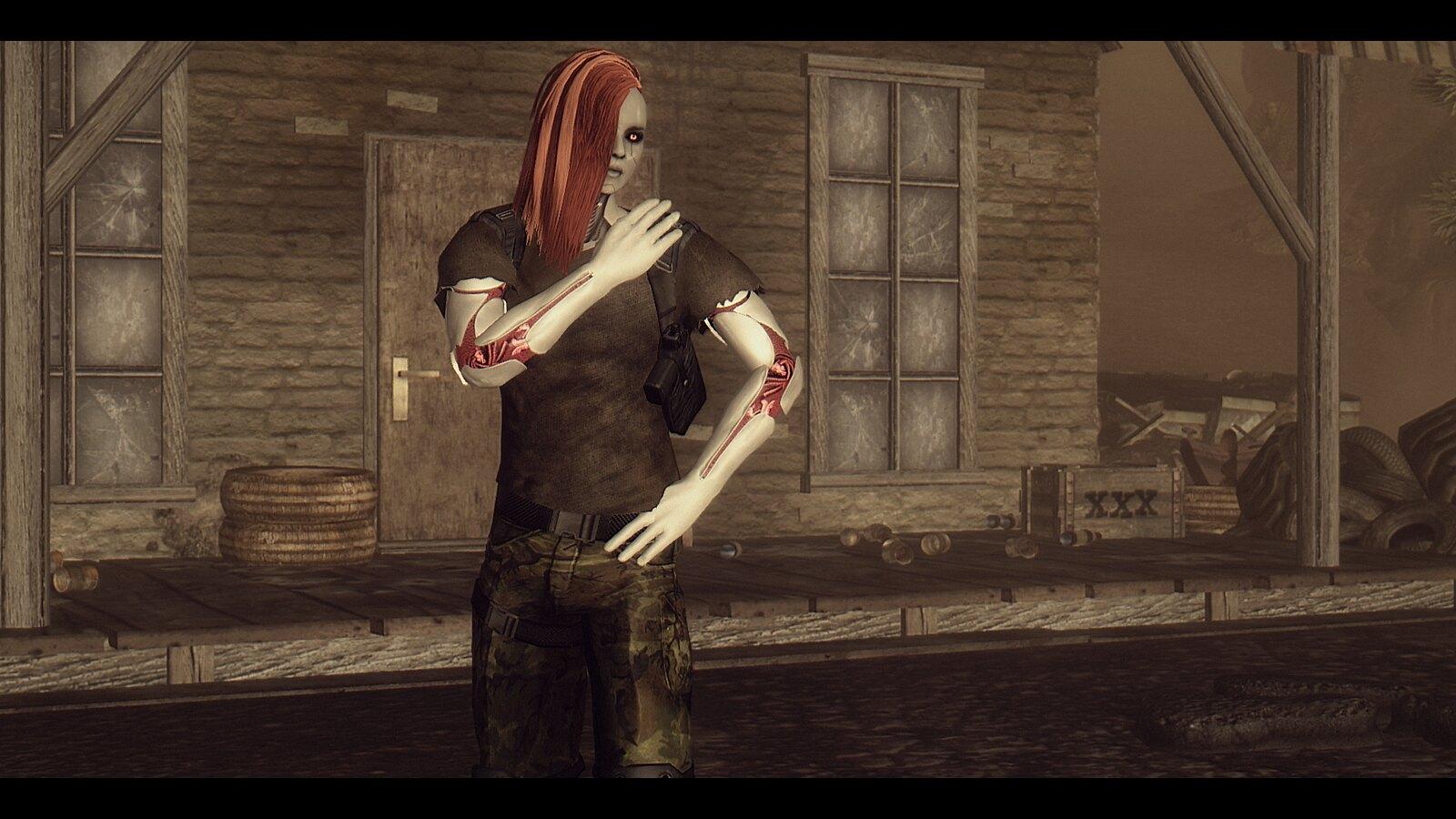 Fallout Screenshots XIII - Page 5 29219721267_51da775abb_h