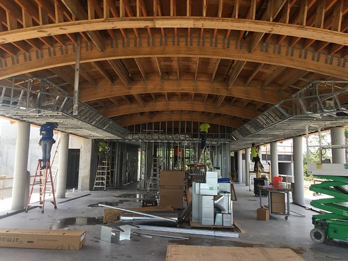 Stetson Aquatic Center Update 037