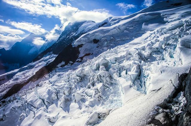 Sea of Ice