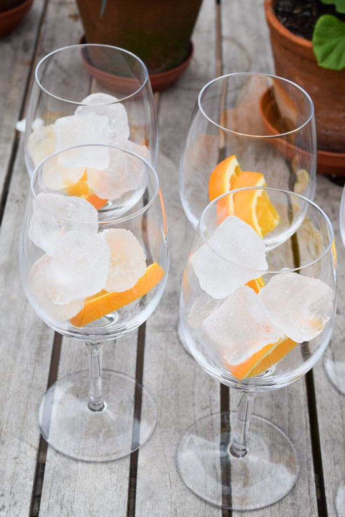 Spritz Glasses