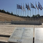 Bild von Panathenaic Stadium.