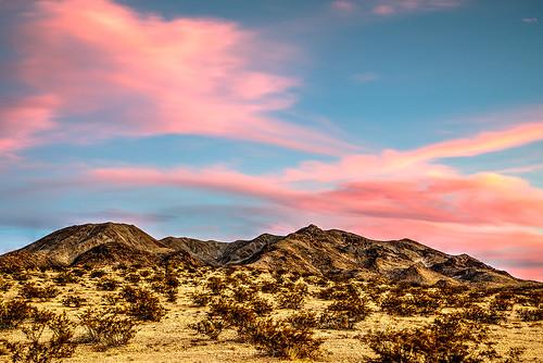 nevadasunset nevada sloan sunset sunsetcolor fierysunset clouds mcculloughmountains landscapephotography lasvegas clarkcounty photography jamesmarvinphelps jamesmarvinphelpsphotography