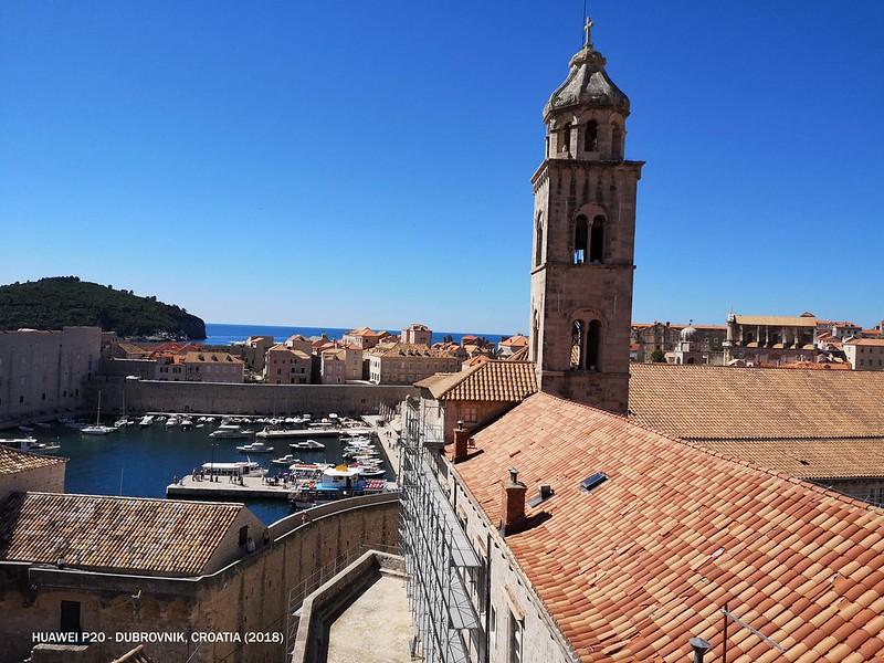 2018 Croatia Walls of Dubrovnik 14