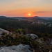 Sonnenuntergang by matthias_oberlausitz