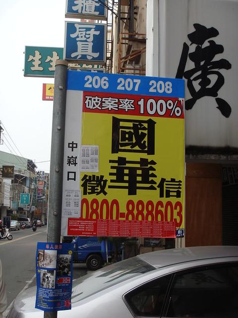 地名--中科口, Sony DSC-T77