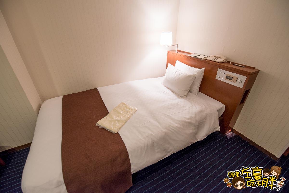 名鐵格蘭飯店(Meitetsu Grand Hotel)--28