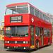 ex London Transport - WYV 6T
