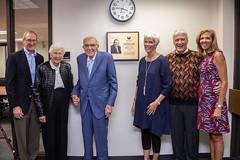 Bob Bush Conference Room Dedication-14