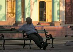 CUBA Cienfuegos La Gente V