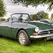Sunbeam Alpine series 4
