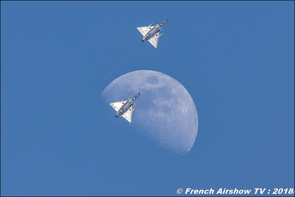 Mirage 2000N BA-125 Istre Mirage 2000 eNd Canon Sigma France contemporary lens Meeting Aerien 2018