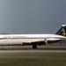 G-ASJC BAC One-Eleven 201AC British Caledonian Airways