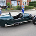 Classic Car Show Herne Bay 2018