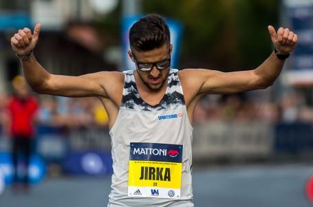 RunCzech si připsal další půlmaraton pod magickou hranici jedné hodiny
