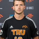 Scott Cramer, WolfPack Men's Soccer Team