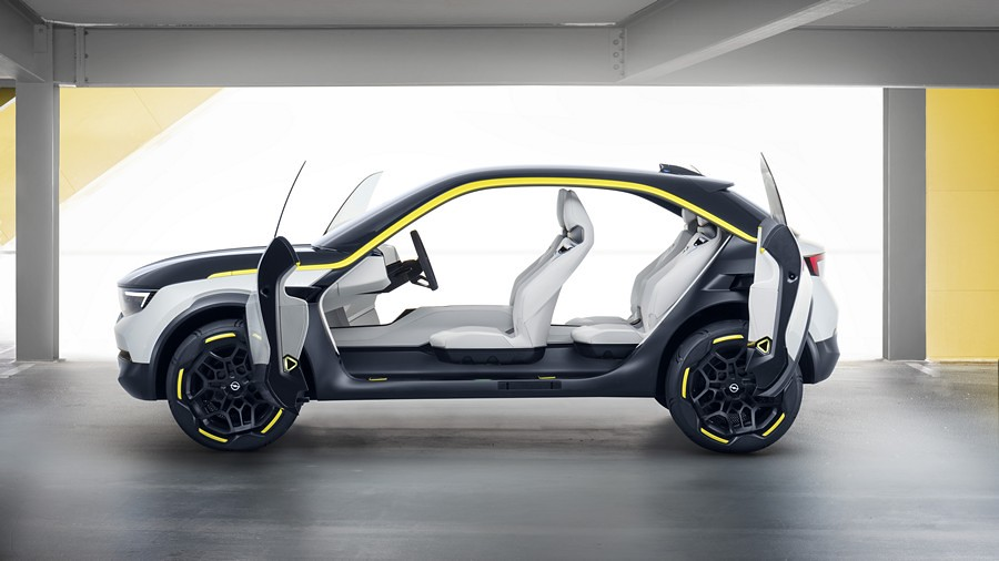 Opel GT X Experimental 1
