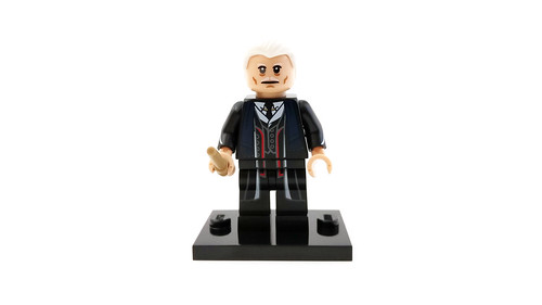 LEGO Harry Potter and Fantastic Beasts Collectible Minifigures (71022) - Gellert Grindelwald
