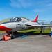 Hawker Hunter T8 24th June 2018 #1