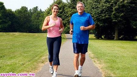Sau đặt stent người bệnh vẫn cần tập thể dục để phòng ngừa tái tắc hẹp mạch vành