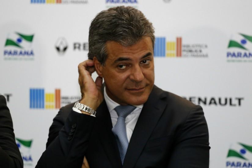 Ex-governador tucano do Paraná é alvo de nova operação da Lava Jato, Beto Richa, do PSDB