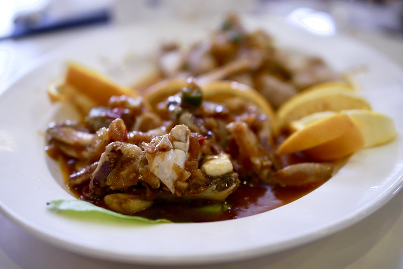 記得海鮮餐廳 金門