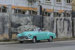 Habana street.
