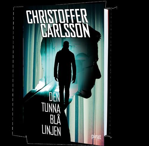 Christoffer Carlsson, Den tunna blå linjen