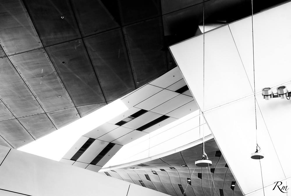 Rosa maria quaranta af architettura e fotografia for Minimal architettura