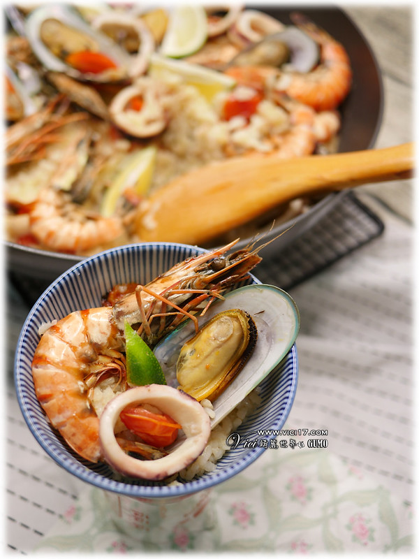 0819海鮮燉飯120
