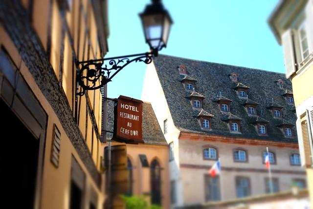 Strasbourg, Fujifilm X-T10, XF35mmF2 R WR