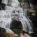 Hawkhouse Falls