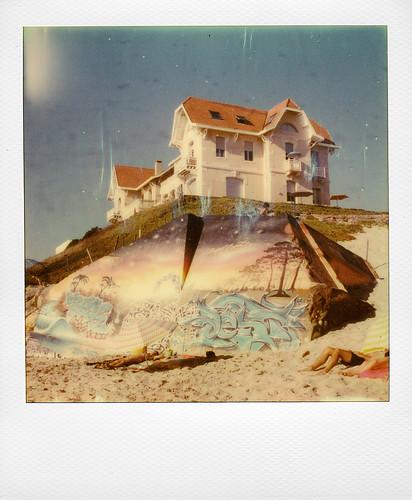 Biscarosse-plage