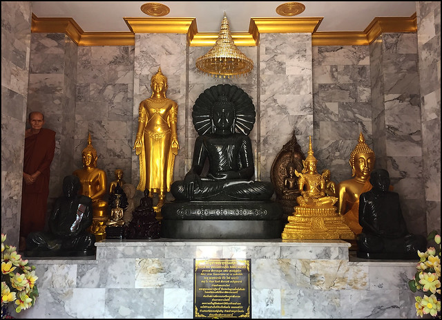 Doi Thepnimit Temple