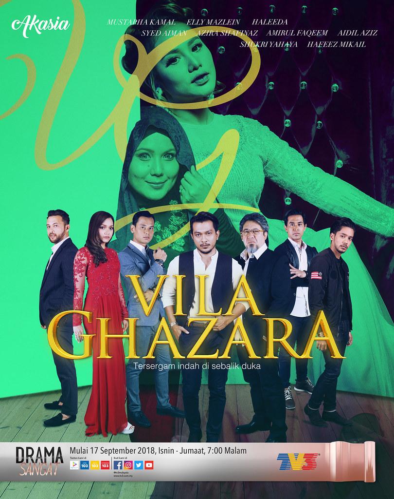 Villa Ghazara