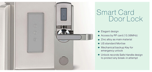 Avent-security-electronic-door-locks