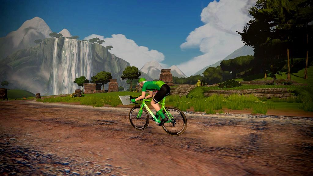 Zwift Academy   Professional cycling team, Team Dimension Da…   Flickr