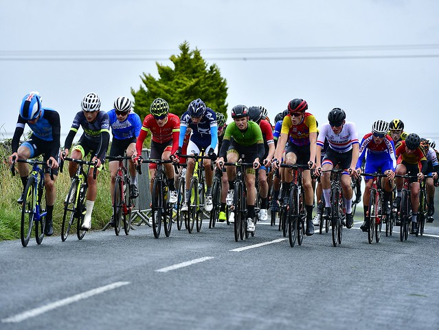 2018 North West Youth Tour Stage 2