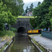 The approach to Chirk Tunnel