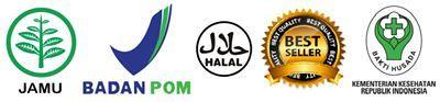 Tersertifikasi HALAL dari MUI