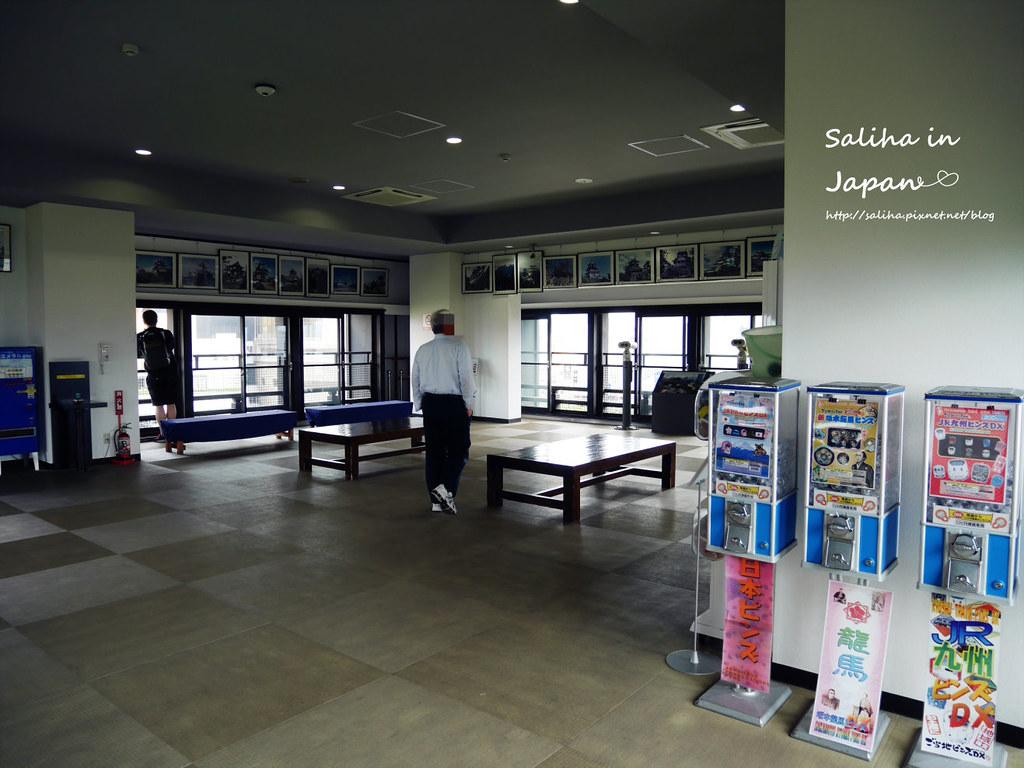 日本九州福岡小倉城一日遊 (13)